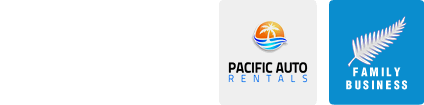 Pacific Auto Rentals Family Business