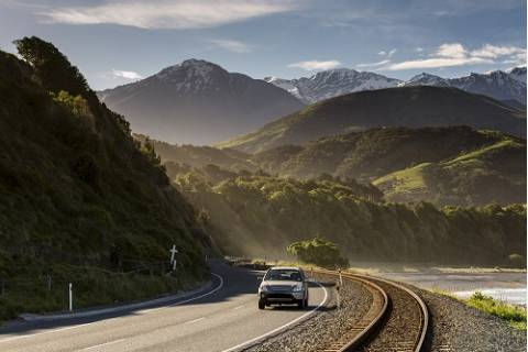 Our Easy Guide to Driving in New Zealand