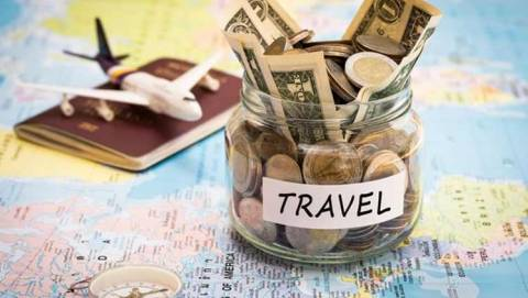 6 Money Saving Travel Tips