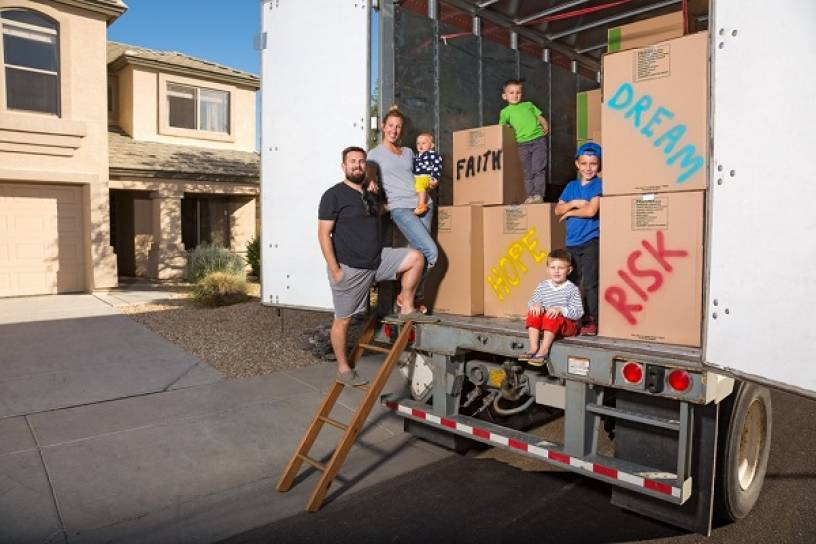 How to Pack Your Moving Truck Like the Pros