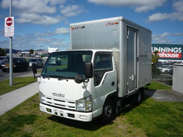 Furniture Truck Hire Tauranga | New Zealand | Pacific Auto